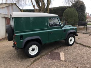 2006 Defender Outstanding Original Unmolested Classic For Sale