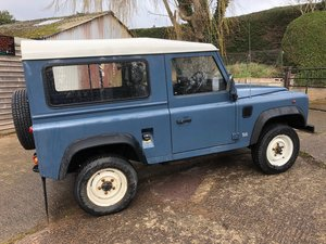 1996 Excellent Example Well Maintained Land Rover For Sale