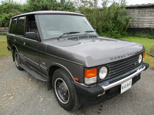 Range Rover Classic 1991  For Sale