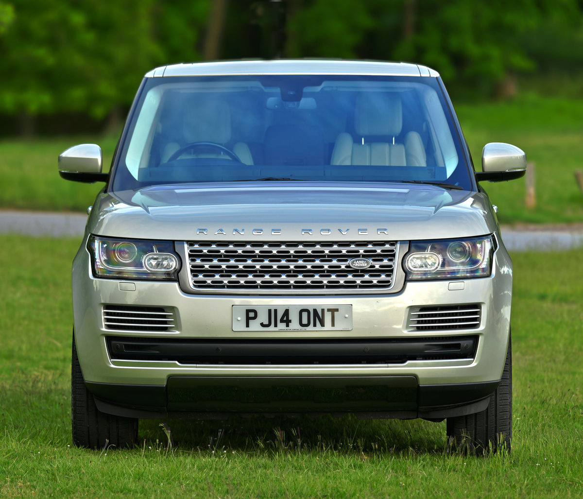 2014 Range Rover Vogue SE 4.4 SD For Sale (picture 2 of 6)