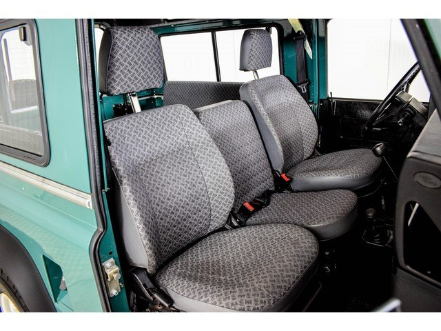 1986 Land Rover Defender 90 2.5 County Restored condition For Sale (picture 4 of 6)