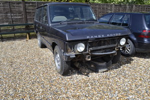 Picture of 1994 Range Rover Vogue SE - unfinished project SOLD