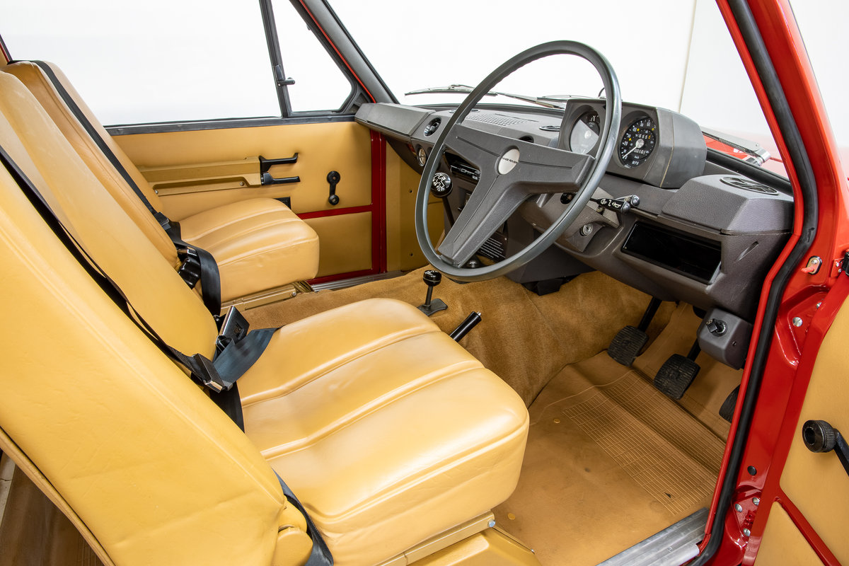 Range Rover Classic Mk1 1970 For Sale (picture 4 of 6)