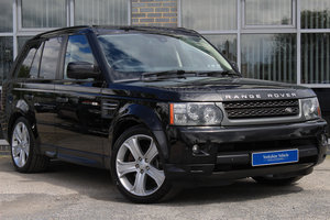 2011 RANGE ROVER SPORT 3.0 TDV6 HSE COMMANDSHIFT  For Sale
