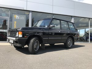 1993 Land Rover Range Rover Vogue TDi  For Sale