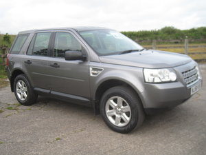 2008 Freelander 2 S TD4 Auto For Sale