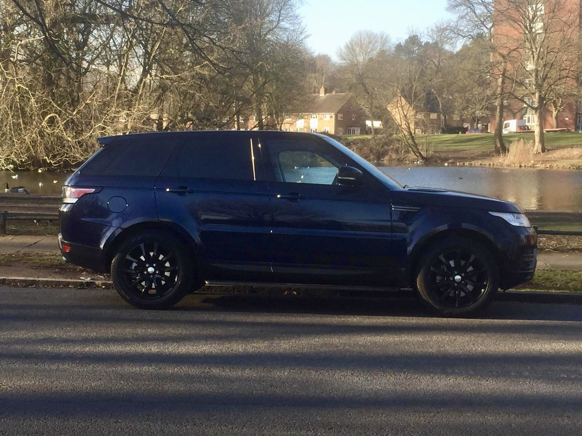 2014 Land rover range rover sport se tdv6 automatic 3.0 For Sale (picture 2 of 6)
