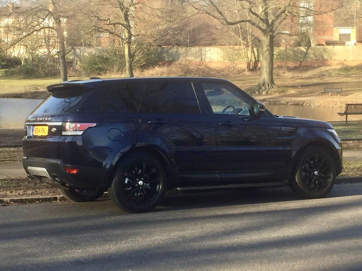 2014 Land rover range rover sport se tdv6 automatic 3.0 For Sale (picture 3 of 6)