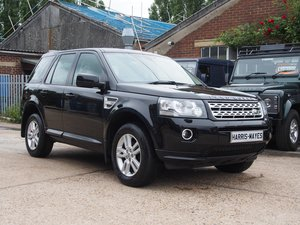 2013 Land Rover Freelander 2 2.2 TD4 XS For Sale