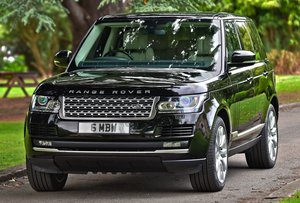2014 Land Rover Range Rover Vogue 4.4 SDV8 339 BHP For Sale