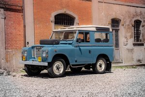 1974 Land Rover 88 - ASI & Stunning! For Sale