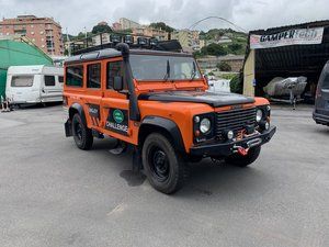 1998 Land Rover Defender 110 2500 TDI For Sale