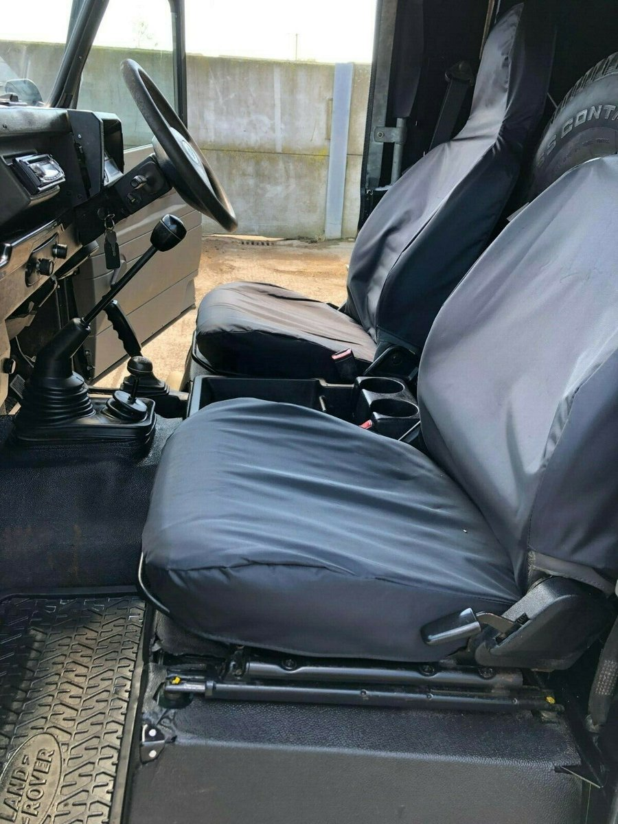2000  Land Rover Defender 90 TD5 Soft Top For Sale (picture 5 of 6)