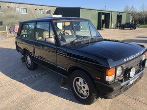 Range Rover CSK 1991 Auto For Sale