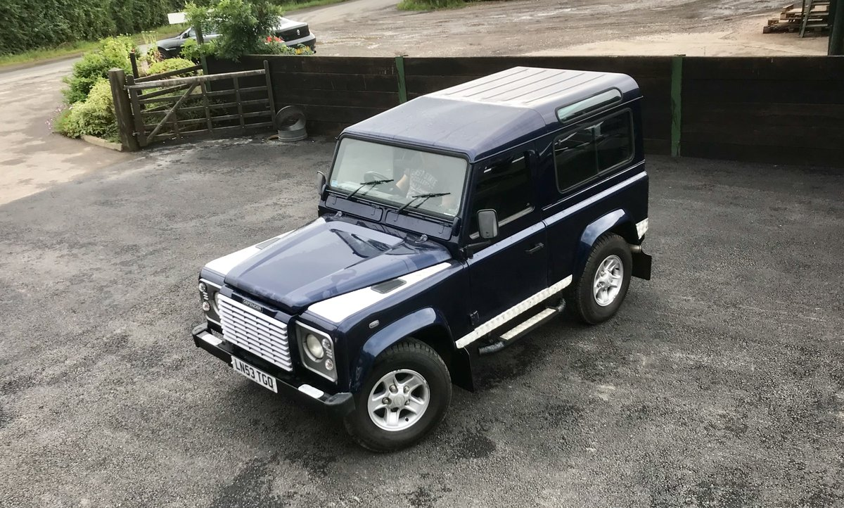2003 Beautiful Unmolested Example  For Sale (picture 1 of 6)