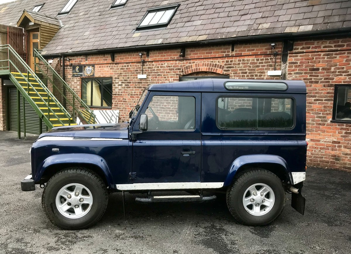 2003 Beautiful Unmolested Example  For Sale (picture 2 of 6)
