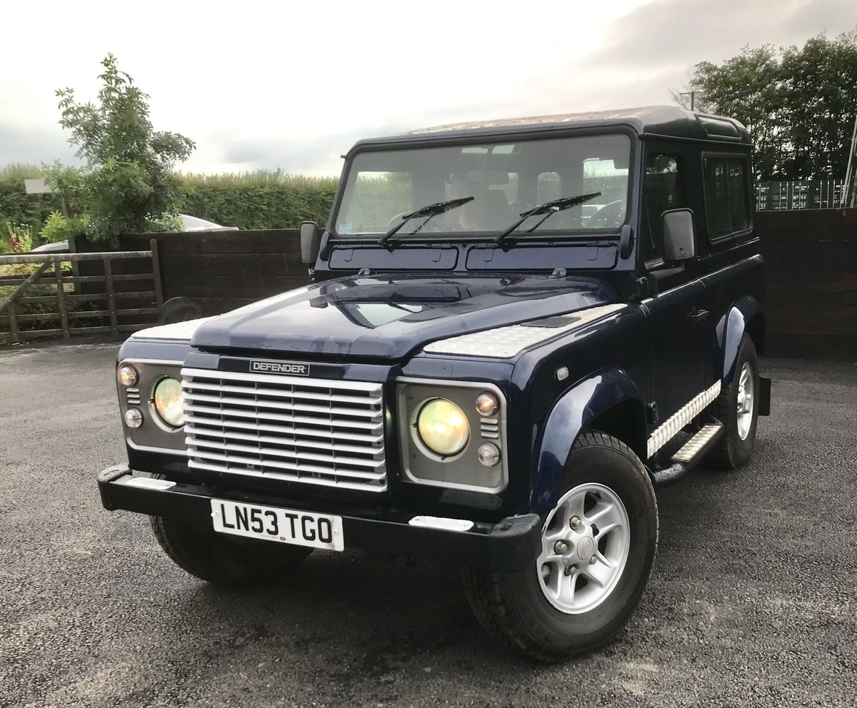 2003 Beautiful Unmolested Example  For Sale (picture 5 of 6)