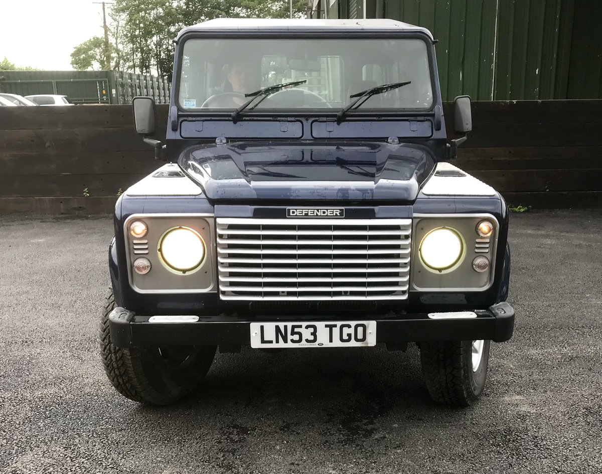 2003 Beautiful Unmolested Example  For Sale (picture 6 of 6)