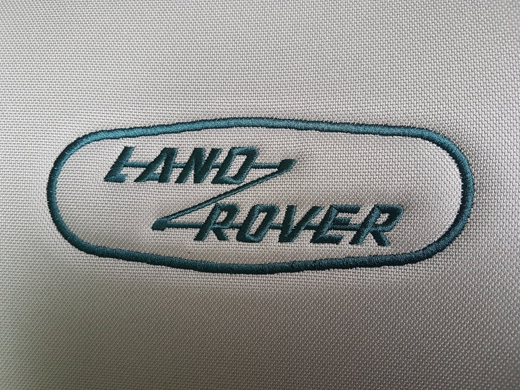 2016 LAND ROVER DEFENDER HERITAGE COUNTY  For Sale (picture 4 of 6)