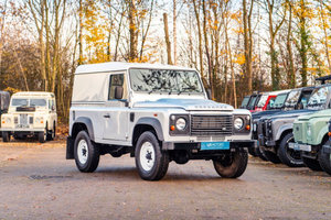 2015 Land Rover Defender For Sale