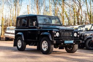 2013 Land Rover Defender For Sale