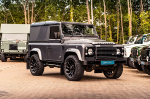 2015 Land Rover Defender 90 XS Hard Top For Sale