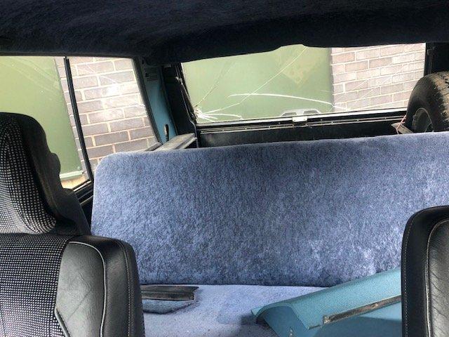 1974 Classic Range Rover. Rare Suffix C  SOLD (picture 5 of 6)
