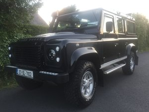 2007 Beautiful Defender 110 For Sale