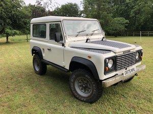 1990 Defender 200tdi For Sale