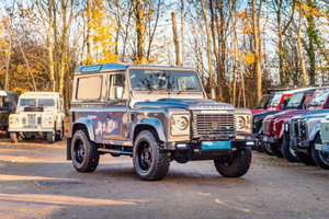 2014 Defender 90 Station Wagon For Sale