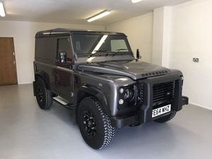 2014 Defender 90 2.2 XS - Stunning Spec & Condition - Export Poss For Sale