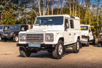 2016 Land Rover Defender 110 XS Utility Wagon For Sale (picture 5 of 6)