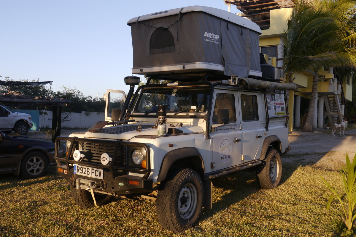 1998 Expedition Defender For Sale (picture 6 of 6)