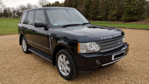 2006 Range Rover Vogue 4.4 petrol non supercharged For Sale