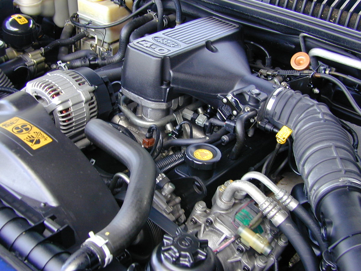 1996 RANGE ROVER P38 4.0 - RHD -VERY HIGH SPEC! JUST 33k! For Sale (picture 6 of 6)