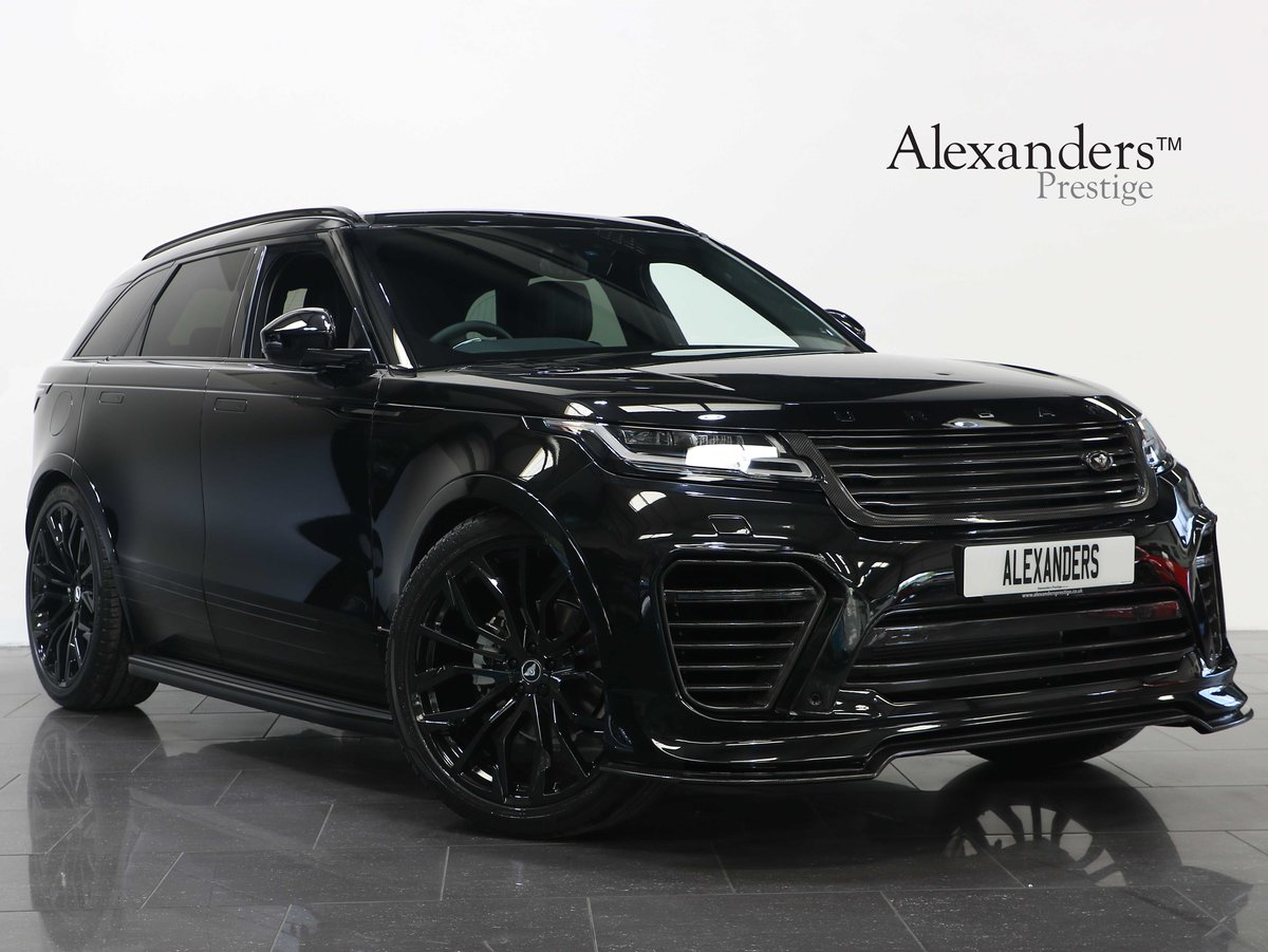 2018 18 68 RANGE ROVER VELAR RDYNAMIC S URBAN EDITION AUTO For Sale (picture 1 of 6)