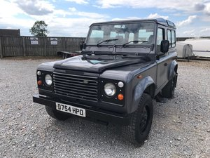 1987 Land Rover ® 90 *Petrol - Exportable* (HPO) SOLD