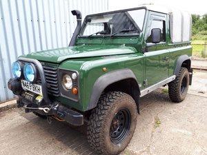 1995 Landrover Defender 90 For Sale