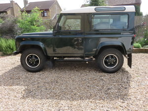 1994 Land Rover Defender 90 300tdi For Sale