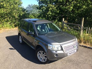 LOVELY Freelander 2 HSE Manual. FSH and a bargain at £6399 ! For Sale