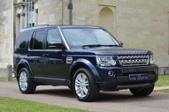 Picture of 2014 Land Rover Discovery SDV6 HSE - 59,000 Miles SOLD