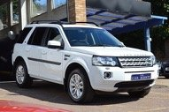 Picture of 2014 Land Rover Freelander SD4 HSE - 55,540 Miles SOLD