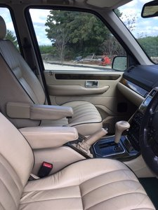 2002 Range Rover P38 Vogue SE For Sale For Sale