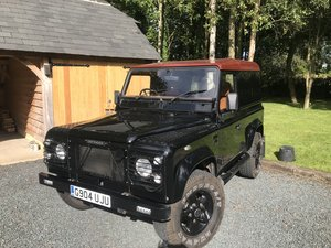 1989 Upgraded original defender For Sale