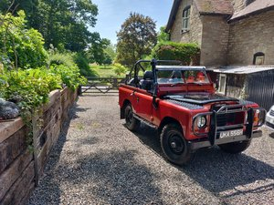 Land Rover Really nice  For Sale