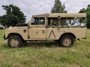 1970 Land Rover MOD  For Sale