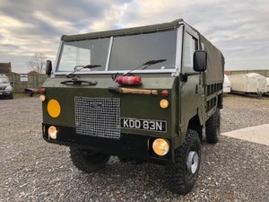 Picture of 1975 Land Rover ® 101 Forward Control RHD 12v (KDD) RESERVED SOLD