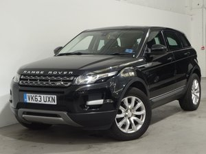 2013 Land Rover Range Rover Evoque - 2.2L ED4 PURE For Sale