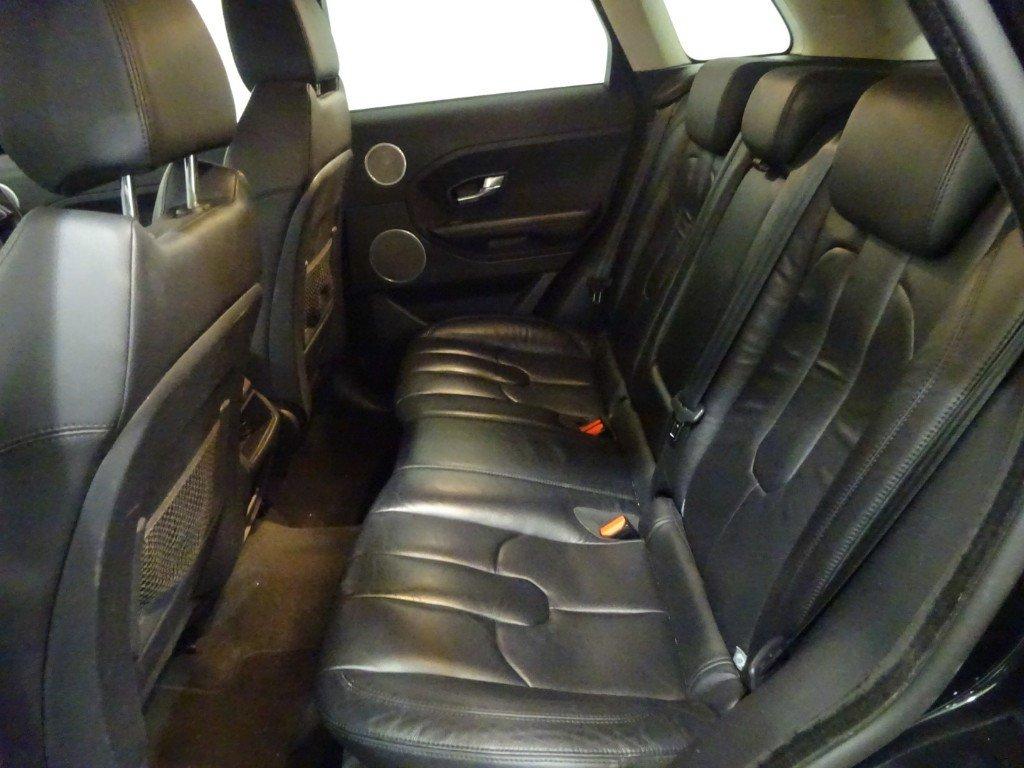 2013 Land Rover Range Rover Evoque - 2.2L ED4 PURE For Sale (picture 6 of 6)