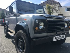 1987 Land Rover 90 diesel For Sale